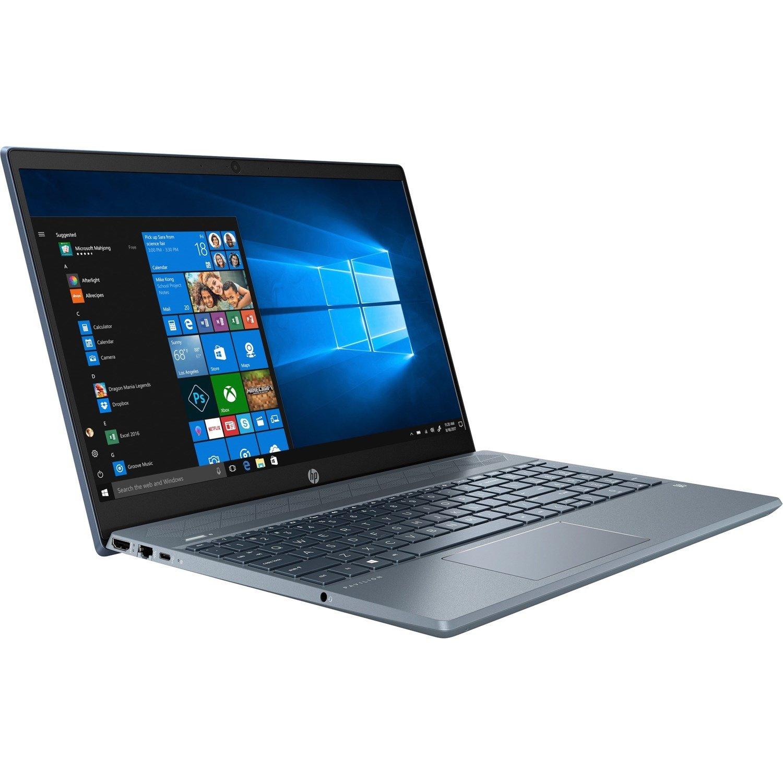 "HP Pavilion 15-cw1000 15-cw1041au 39.6 cm (15.6"") Touchscreen Notebook - 1920 x 1080 - AMD Ryzen 3 3300U Quad-core (4 Core) 2.10 GHz - 8 GB RAM - 256 GB SSD"