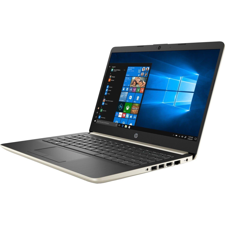"HP 14s-dk0000 14s-dk0139au 35.6 cm (14"") Notebook - 1920 x 1080 - Ryzen 3 3200U - 8 GB RAM - 512 GB SSD"