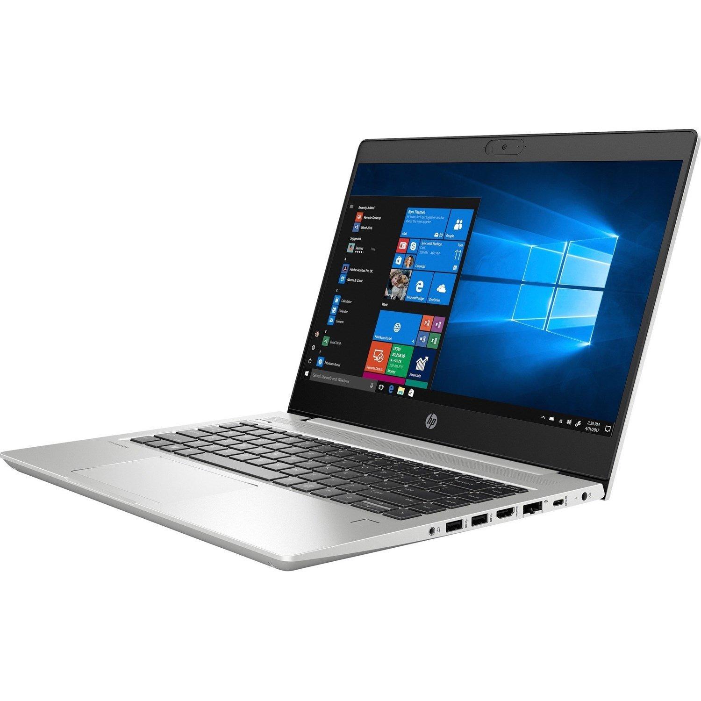 "HP ProBook 440 G7 35.6 cm (14"") Notebook - Full HD - 1920 x 1080 - Intel Core i7 (10th Gen) i7-10510U Quad-core (4 Core) 1.80 GHz - 16 GB RAM - 512 GB SSD"