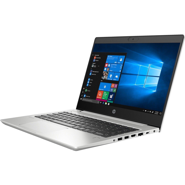 "HP ProBook 440 G7 35.6 cm (14"") Notebook - Full HD - 1920 x 1080 - Intel Core i7 (10th Gen) i7-10510U Quad-core (4 Core) 1.80 GHz - 8 GB RAM - 512 GB SSD"