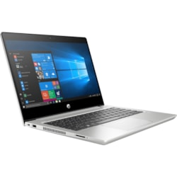 "HP ProBook 430 G7 33.8 cm (13.3"") Notebook - Full HD - 1920 x 1080 - Intel Core i5 (10th Gen) i5-10210U Quad-core (4 Core) 1.60 GHz - 8 GB RAM - 256 GB SSD"
