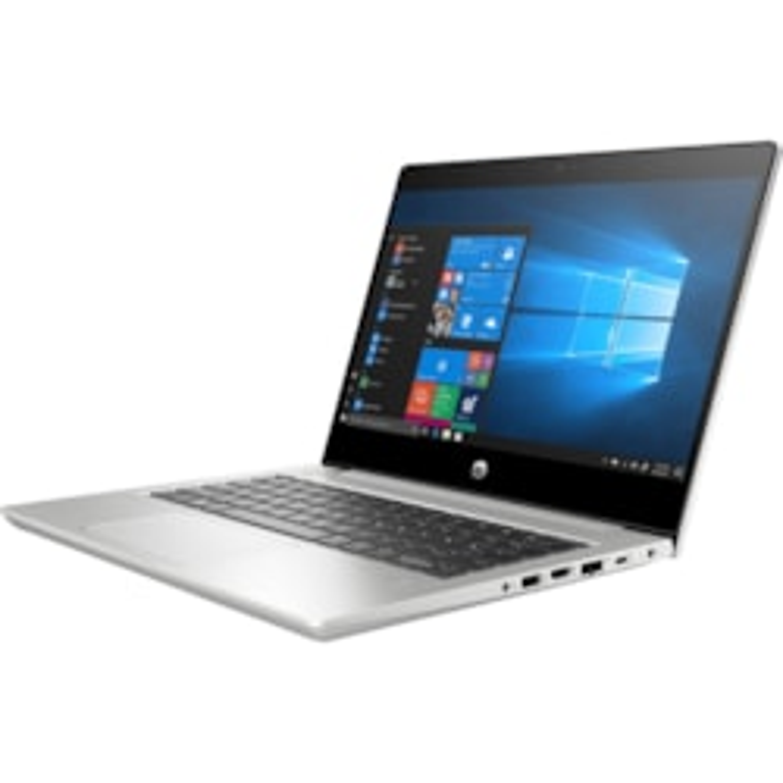"HP ProBook 430 G7 33.8 cm (13.3"") Touchscreen Notebook - Full HD - 1920 x 1080 - Intel Core i5 (10th Gen) i5-10210U Quad-core (4 Core) 1.60 GHz - 8 GB RAM - 256 GB SSD - Silver"