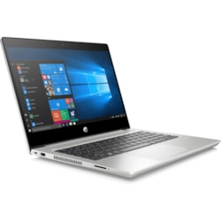 "HP ProBook 430 G7 33.8 cm (13.3"") Notebook - 1920 x 1080 - Intel Core i3 (10th Gen) i3-10110U Dual-core (2 Core) 2.10 GHz - 8 GB RAM - 256 GB SSD - Pike Silver Aluminum"
