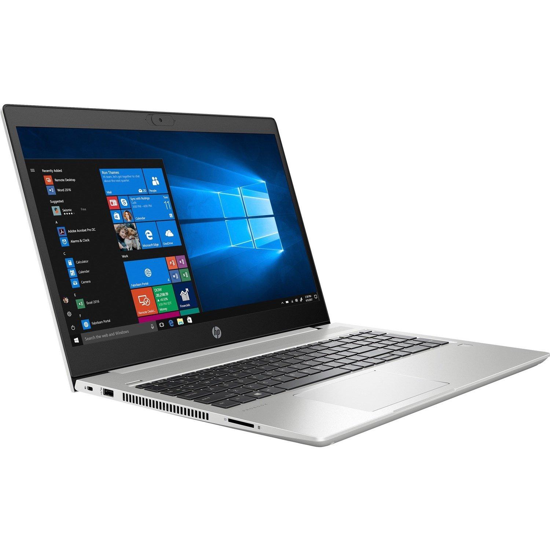 "HP ProBook 450 G7 39.6 cm (15.6"") Notebook - 1920 x 1080 - Intel Core i7 (10th Gen) i7-10510U Quad-core (4 Core) 1.80 GHz - 16 GB RAM - 512 GB SSD"
