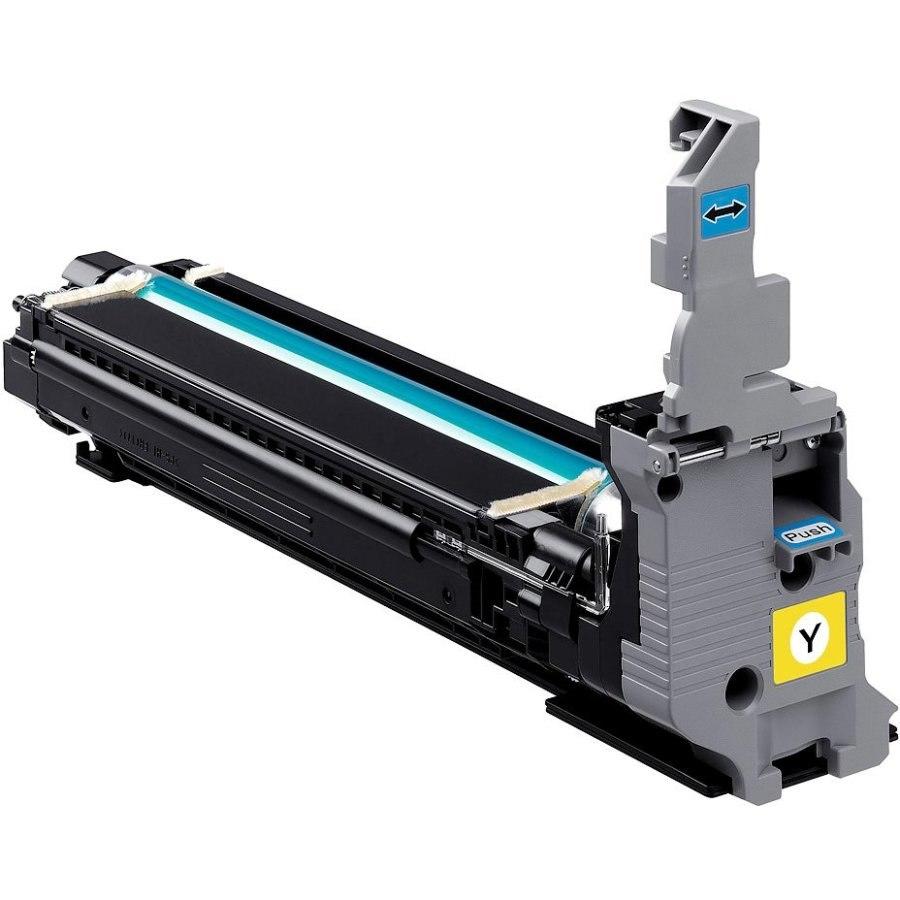 Konica Minolta A03105J Laser Imaging Drum - Yellow