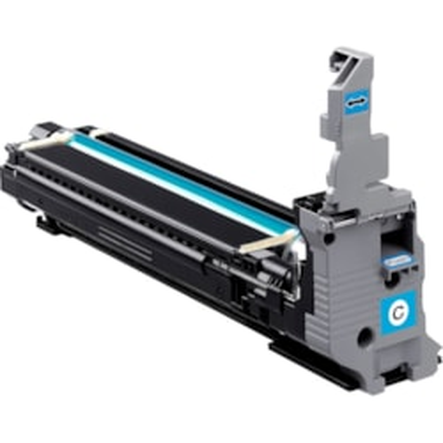 Konica Minolta A0310GJ Laser Imaging Drum - Cyan