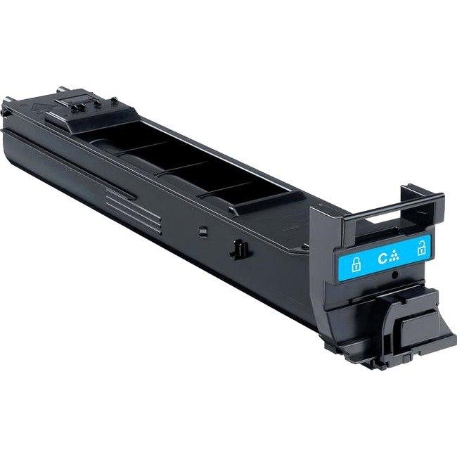 Konica Minolta A0DK153 Original Toner Cartridge - Black