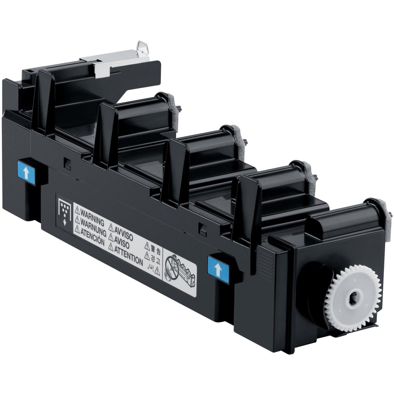 Konica Minolta A1AU0Y1 Waste Toner Unit - Black, Colour - Laser