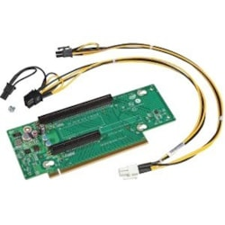 Intel Riser Card for 2U Chasis