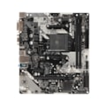 ASRock A320M-HDV R4.0 Desktop Motherboard - AMD Chipset - Socket AM4