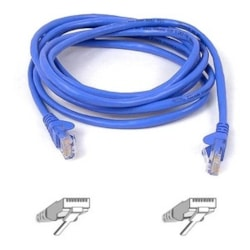 Belkin 1 m Category 5e Network Cable for Network Device
