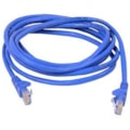 Belkin A3L980B03M-BLUS 3 m Category 6 Network Cable
