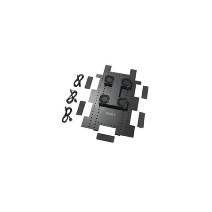 Dell NetShelter Fan Tray - Black
