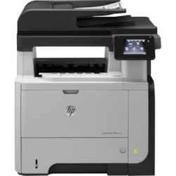 HP LaserJet Pro M521 M521DW Laser Multifunction Printer - Monochrome