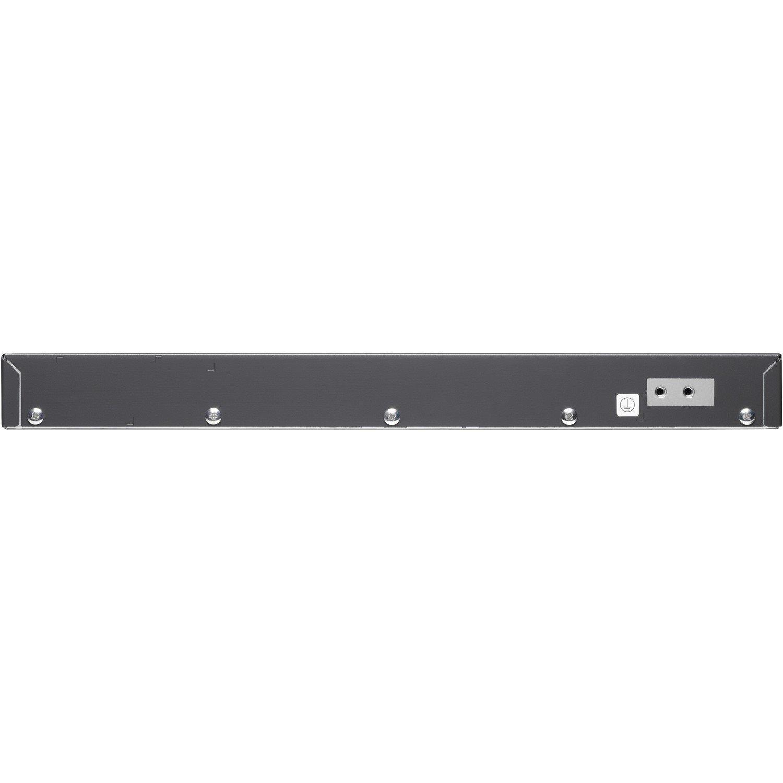 Cisco ASR 901-6CZ-FT-D T-carrier/E-carrier Router - Refurbished