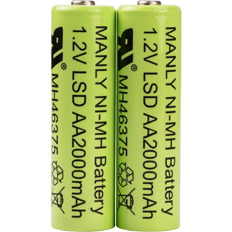 Socket Mobile Barcode Scanner Battery - 2000 mAh