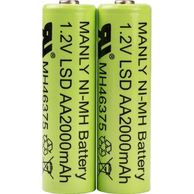 Socket Mobile Battery - Nickel Metal Hydride (NiMH) - 20