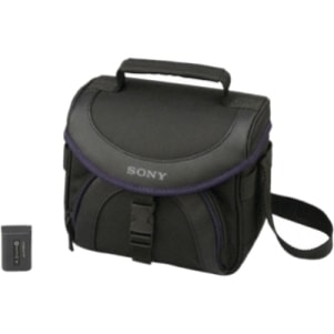 Sony ACC-FV50B Carrying Case Camcorder
