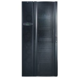 APC by Schneider Electric NetShelter ACCS1001 42U Rack Cabinet - Black