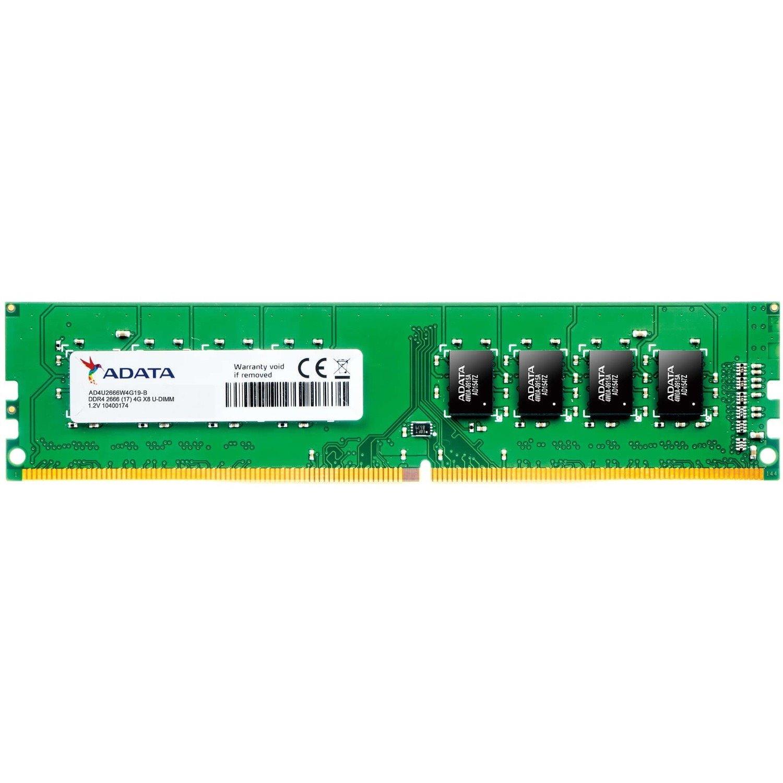 Adata Premier RAM Module - 8 GB (1 x 8 GB) - DDR4 SDRAM