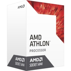 AMD A8-9600 Quad-core (4 Core) 3.10 GHz Processor - Socket AM4 - Retail Pack