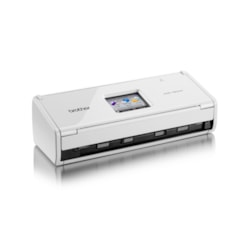 Brother Ads-1600W Compact Document Scanner With Wifi