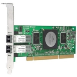 HP FC1243 Fibre Channel Host Bus Adapter - Plug-in Card