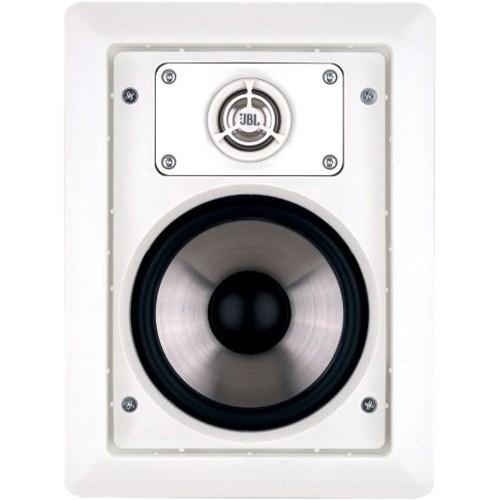 Leviton AEI65-000 80 W RMS Speaker - 2-way - 2 Pack