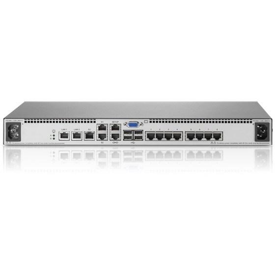 HPE Digital KVM Switchbox