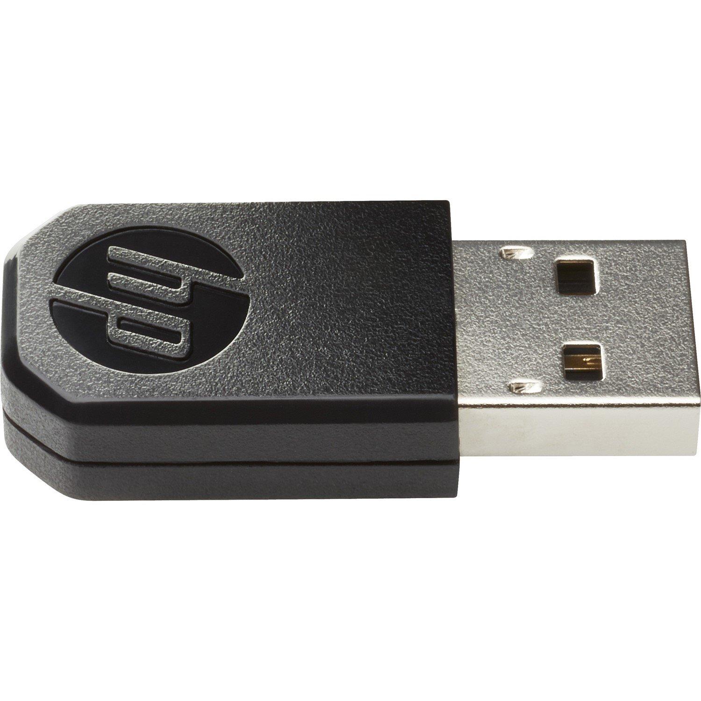 HPE USB Token