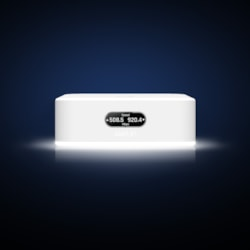 AmpliFi Instant AFi-INS-R IEEE 802.11ac Ethernet Wireless Router