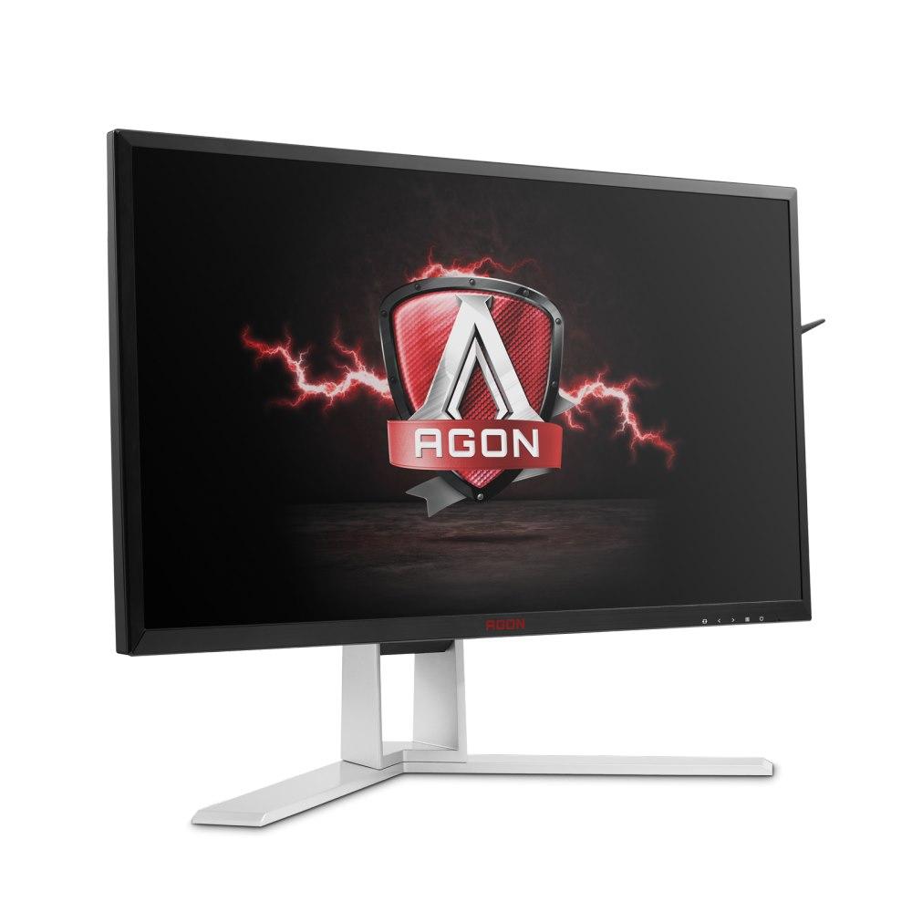 """AOC AGON AG271QG 68.6 cm (27"""") LED LCD Monitor - 16:9 - 4 ms"""