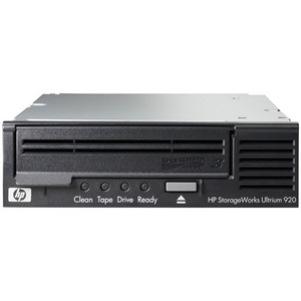 HP StorageWorks LTO-3 Tape Drive - 400 GB (Native)/800 GB (Compressed)