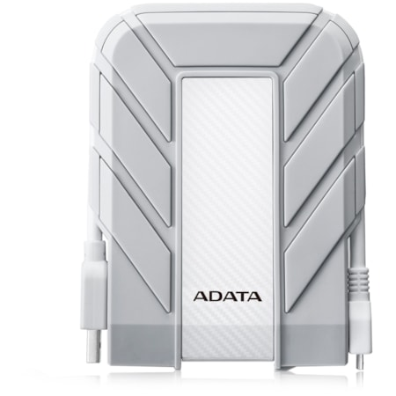 Adata HD710A 2 TB Hard Drive - External - Portable