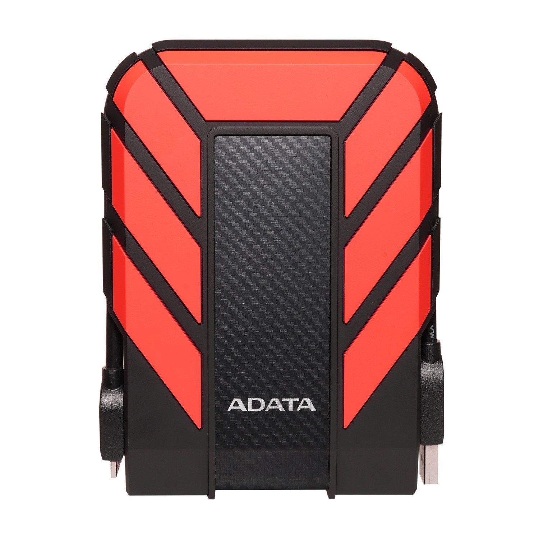 Adata HD710 Pro 3 TB Hard Drive - External - Portable