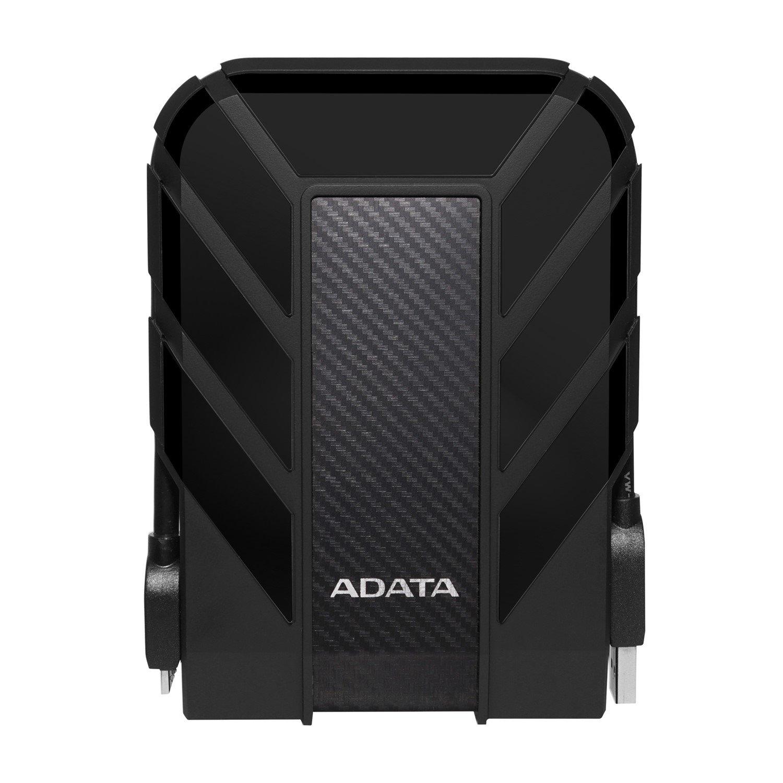 "Adata HD710 Pro AHD710P-4TU31-CBK 4 TB Hard Drive - 2.5"" Drive - External"