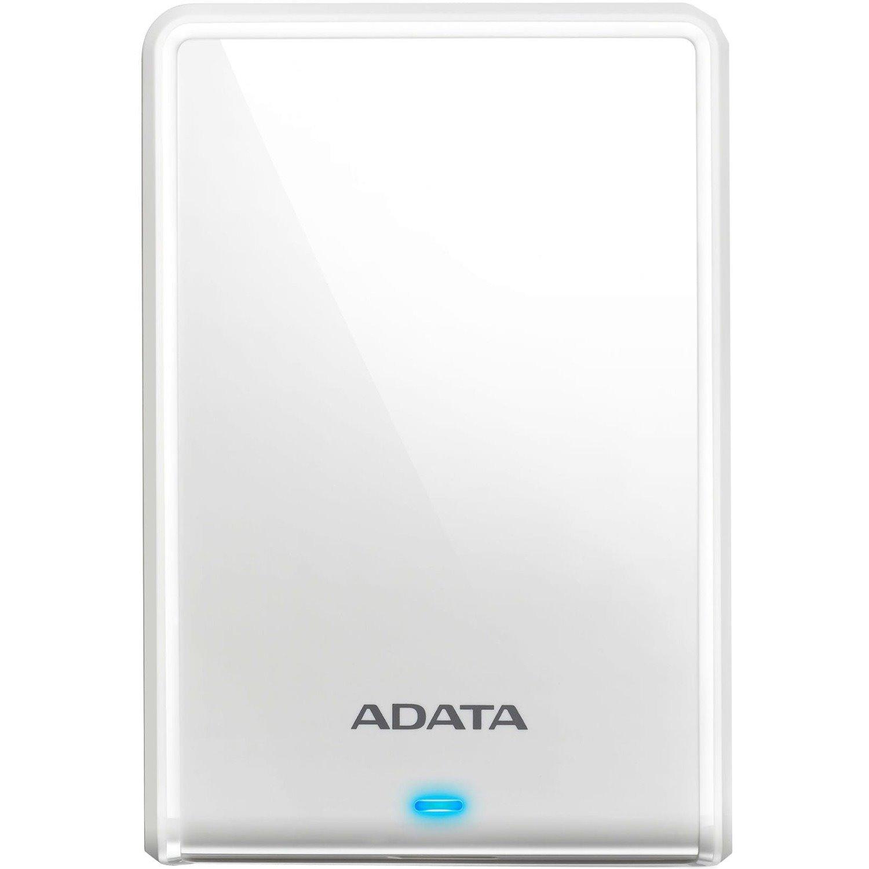 Adata HV620S 1 TB Hard Drive - External
