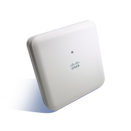 Cisco Aironet AP1832I IEEE 802.11ac 867 Mbit/s Wireless Access Point
