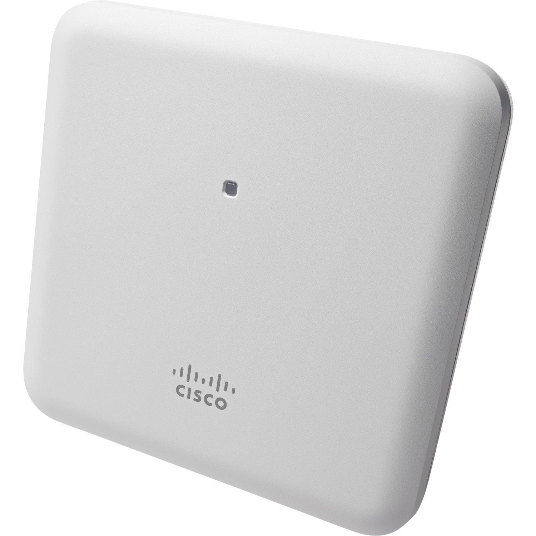 Cisco (Air-Ap1852i-B-K9) 802.11Ac Wave 2; 4X4:4SS; Int Ant; B Reg Dom
