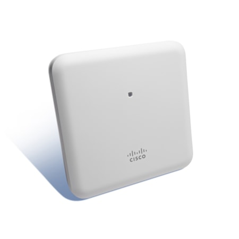 Cisco (Air-Ap1852i-Z-K9) 802.11Ac Wave 2; 4X4:4SS; Int Ant; Z Reg Dom