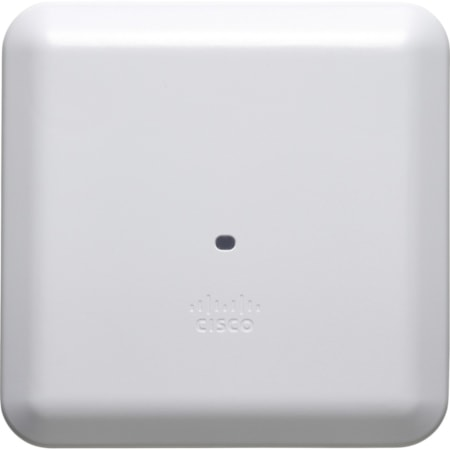 Cisco Aironet AP2802I IEEE 802.11ac 5.20 Gbit/s Wireless Access Point