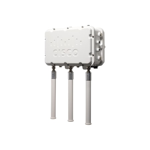 Cisco Aironet 1552H IEEE 802.11n 300 Mbit/s Wireless Access Point