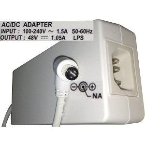 Cisco 50 W AC Adapter