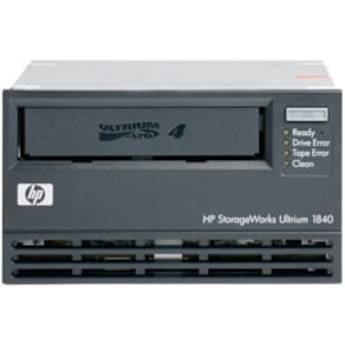HP StorageWorks LTO-4 Tape Drive - 800 GB (Native)/1.60 TB (Compressed)