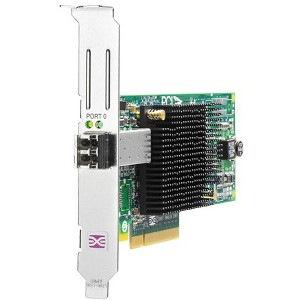 HP Fibre Channel Hba 8GB Single Port 81E (Emulex)