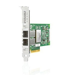 HPE 82Q Fibre Channel Host Bus Adapter - Plug-in Card