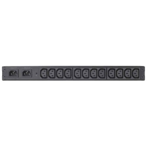 AP4421 - APC by Schneider Electric Automatic Transfer Switch 10Amp 1RU