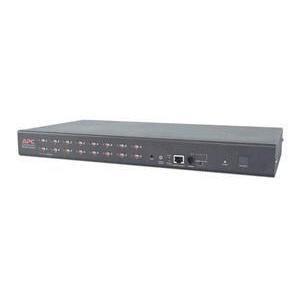 Apc (Ap5202) 16 Port Multi-Platform Analog KVM