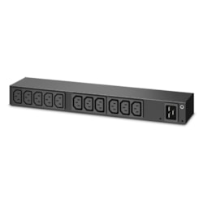 APC by Schneider Electric Basic Rack AP6020A PDU