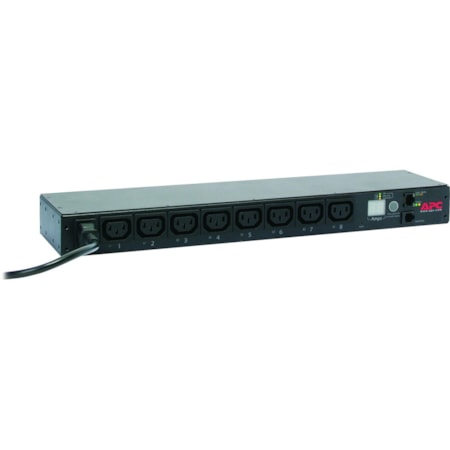 APC by Schneider Electric PDU